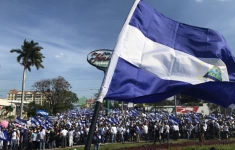 Nicaragua, los jóvenes protagonistas de la vida ci