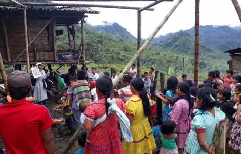 Il Vangelo per difendere la vita, il territorio e la cultura delle popolazioni indigene