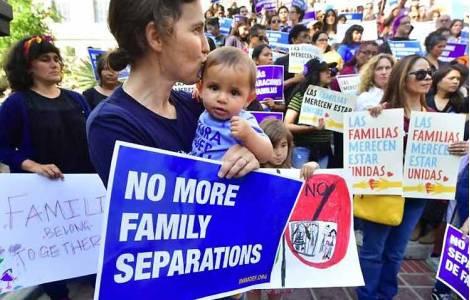 I Vescovi: sì a una legge sull'immigrazione, no agli impatti negativi su famiglie e vulnerabili
