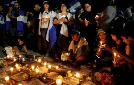 Domani Giornata di preghiera in tutta l'America Latina; di fronte alla violenza crescente inizia l'emigrazione