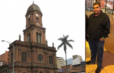 Ancora un sacerdote assassinato a Medellín