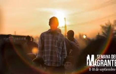 La Settimana del Migrante: contro la xenofobia, sì all'accoglienza