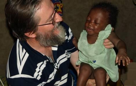 Niger, rapito un sacerdote italiano da presunti jihadisti