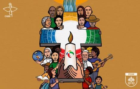 Giornata missionaria mondiale, celebrazioni in tutte le chiese In evidenza