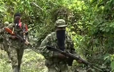 Colombia, attacco contro la stazione di polizia a Cauca: morti 3 agenti